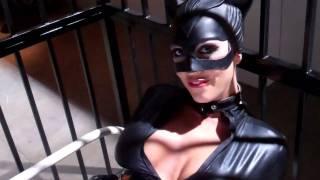 Dylan Ryder as Katwoman