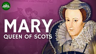 Mary Queen of Scots - Mary Stuart Queen of Scotland Biography Documentary