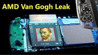 AMD Van Gogh APU Leak: Killing Intel Tiger Lake U on a Budget