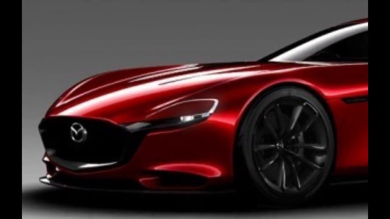 2017 the red of mazda rx7 review specs youtube. Black Bedroom Furniture Sets. Home Design Ideas