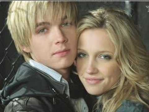Jesse McCartney and Katie Cassidy Pictures