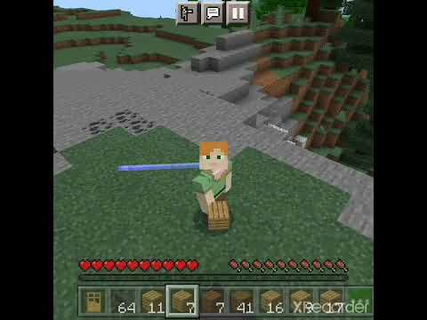 minecraft ka trident bodyguard #9