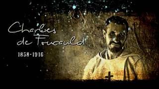 CHARLES DE FOUCAULD - MỘT TÌNH YÊU TUYỆT ĐỐI