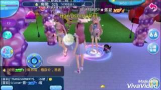 #可可:戀舞實況--《S2的粉絲們注意哦😏😏》w/萱萱&心心 thumbnail
