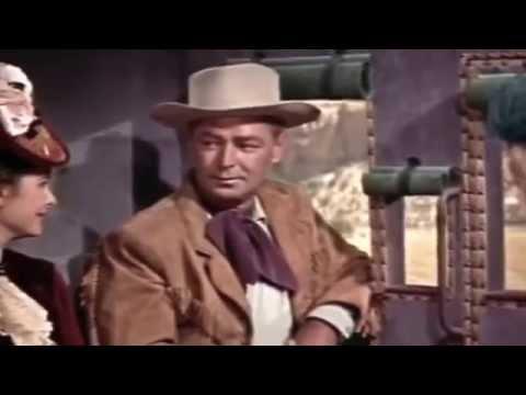 """""""Drum Beat"""" (1954) Movie Slideshow"""