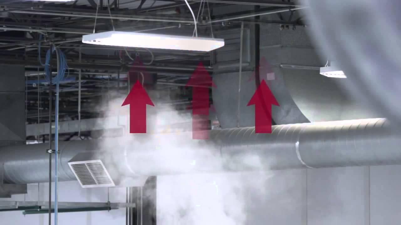Cap tulo 1 detector de humo por haz infrarrojo reflejado - Detectores de humo ...