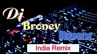 Dj Broney Remix 2016 Indea Remix Djz Broney