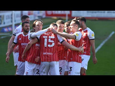 Cheltenham Tranmere Goals And Highlights