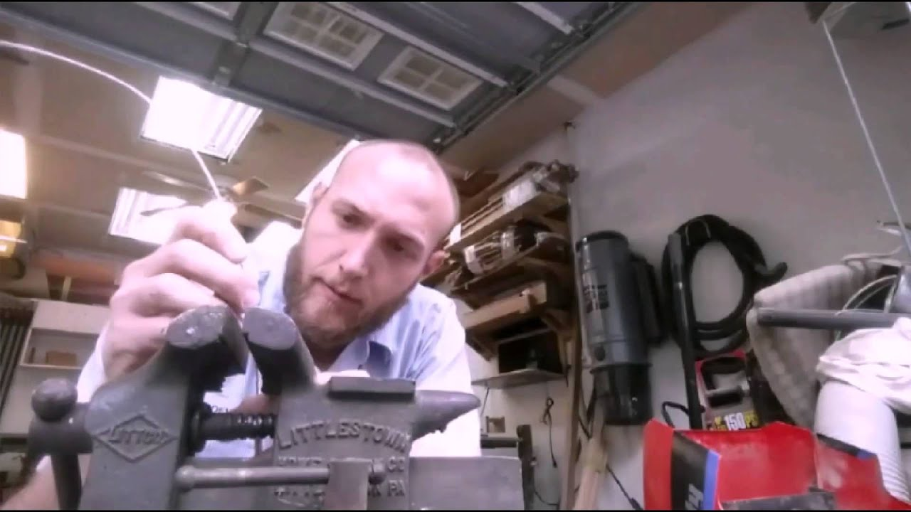 Throttle Cable Repair On A Mower Universal Kit Youtube