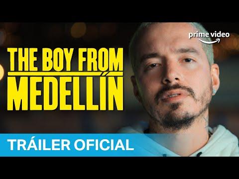 The Boy From Medellín - Tráiler Oficial | Prime Video España