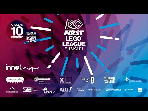 FIRST LEGO LEAGUE 2017 - 2018