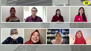 Jangan Menyerah - D'Masiv - Virtual Choir Kalikagama 2021