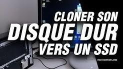 Atelier LDLC : Cloner son disque dur vers un SSD