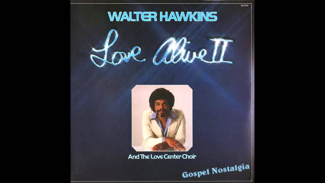 'Be Grateful' (Original)(1978) Walter Hawkins