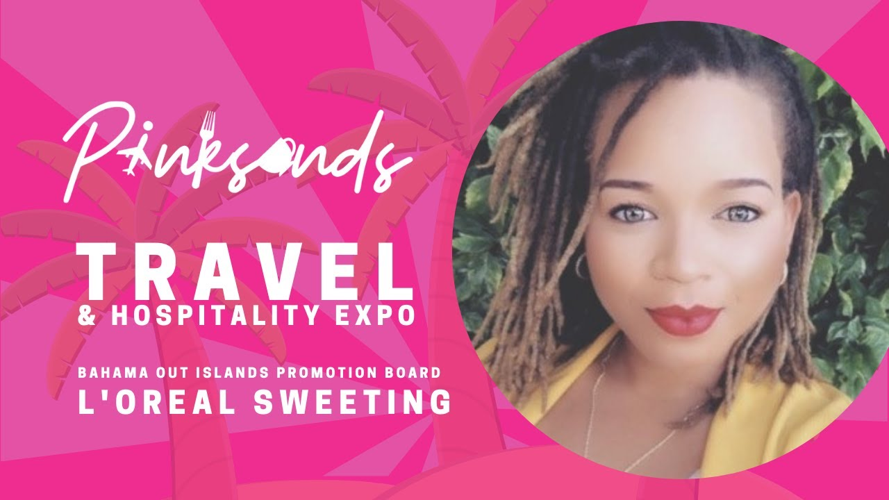 L'Oreal Sweeting - The Beauty of the Bahamian Out Islands