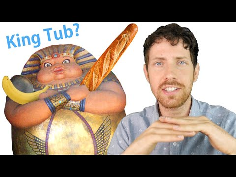Carbs Made Egyptians Fat? What I've Learned Debunked
