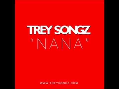 Trey Songz - Na Na (Dirty)