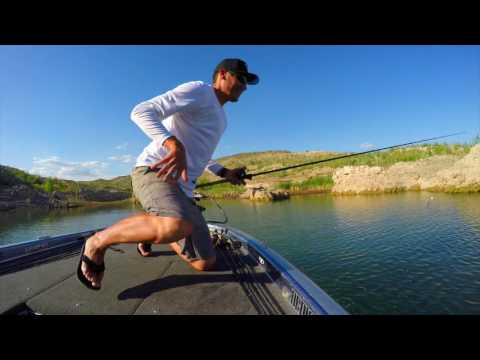 Full download buzz bait bass fishing on lake mead for Lake mead fishing guides