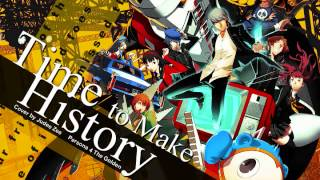 P4G - Time to Make History (Cover) Thumbnail