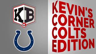 Kevin Answers Colts Twitter Questions
