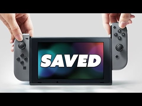 Did the Switch SAVE Nintendo? - The Know Game News