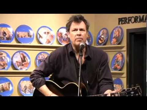 RB Morris performs 'Old Copper Penny' on WDVX