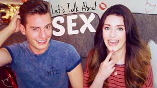 Let's Talk About SEX! (With Riyadh K) | Melanie Murphy