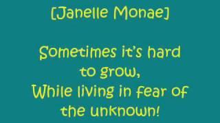 B.O.B- The Kids Ft. Janelle Monae