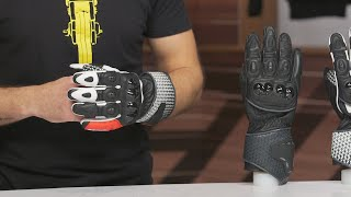 Sedici Corsa Gloves Review