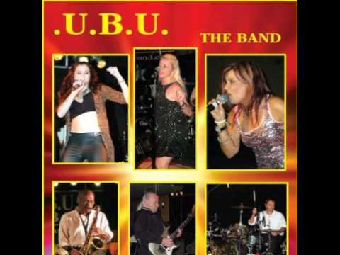 U B U the Band - Virginia Beach Girls