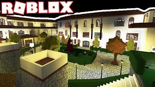 CASA DEL ROSE - $750,000 SPANISH MANSION!!! *SPECIAL GUEST* | Subscriber Tours (Roblox Bloxburg)