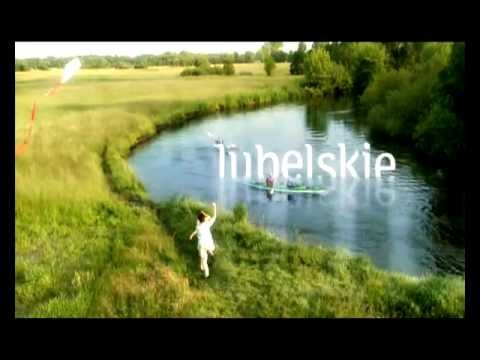 Lubelskie commercial in English. Welcome to East Poland.