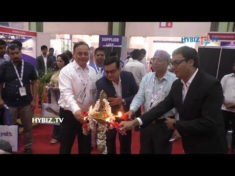 Travel & Tourism Fair (TTF) - Chennai 2018 at Chennai Trade Center