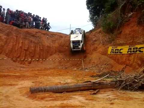 Bone Offroad Competition 2015