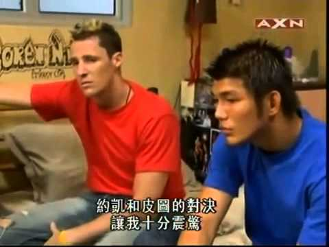 Download The Contender Asia Muay Thai Ep 9/1