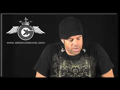 How to Play Drums - Drum Lessons on playing with a Click