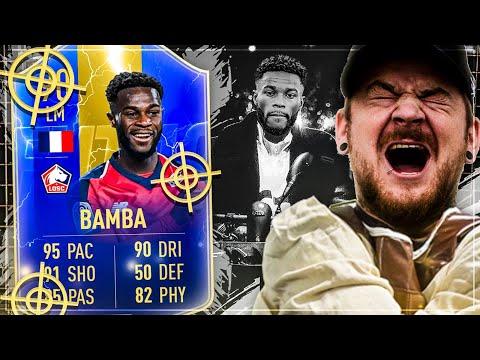 "STEINI WIRD VERRÜCKT!😱 TOTS ""MO BAMBA"" BATTLESHIP WAGER! FIFA 19"