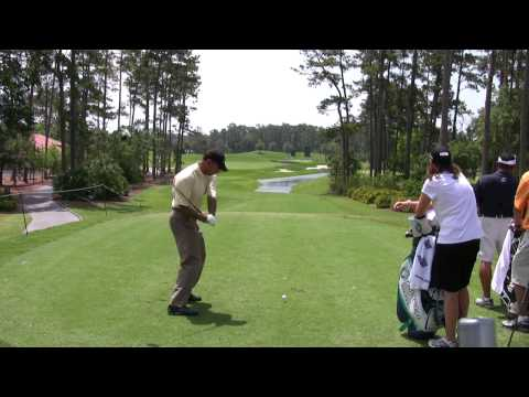 Jeev Milkha Singh Golf Swing Players Championship