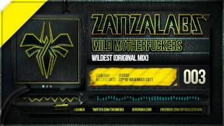 Wild Motherfuckers - Wildest (HQ Preview) Mp3