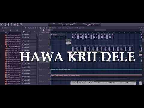 Jaspuriya Hawa || Edm Nagpuri Remix ||New Nagpuri 2018 || Nagpuri Lrycs Video