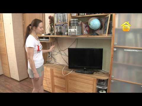 видео: «Неженское дело?» Мебель своими руками // forumhouse