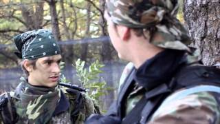 McGuire Air Force Base Range 14 Airsoft