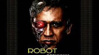 ROBOT BERNYAWA - IWAN FALS
