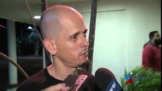 Conciertos paralélelos: Silvio Rodríguez y su hijo Silvito El Libre