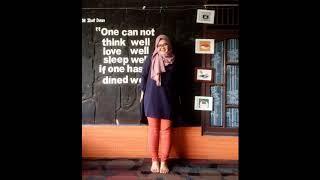 Download Video Fashion Baju Muslim Wanita Gemuk Terbaru Model Apapun MP3 3GP MP4