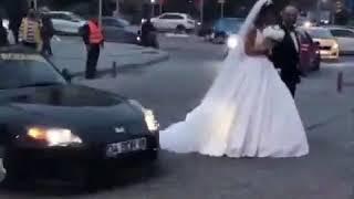 Самая красивая свадьба в хорезме