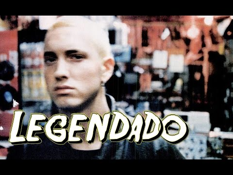 Eminem  Any Man LEGENDADO