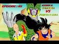 Episode 5 : Goku And Saitama VS Perfect Cell [Hindi Dubbed/English Subbed]