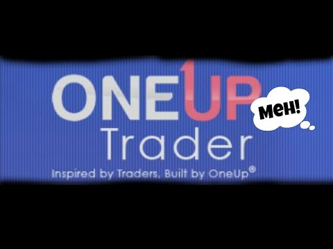 OneUp Trader - 5 Reasons Why I WON'T Go W/ Them! II JEMTrades