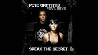 Pete Griffiths Feat Neve -